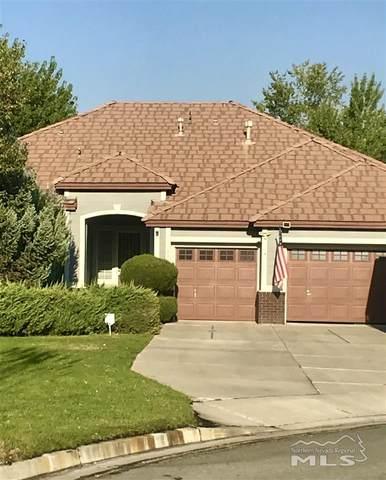 250 Stonewall Court, Reno, NV 89511 (MLS #200014085) :: Ferrari-Lund Real Estate