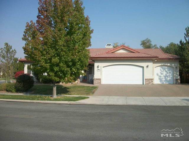 6870 Woodburn Ct., Sparks, NV 89436 (MLS #200014089) :: Ferrari-Lund Real Estate