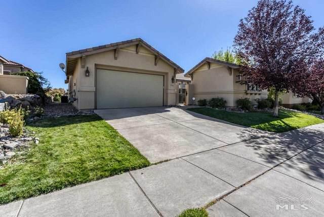 2240 Maple Leaf Trail, Reno, NV 89523 (MLS #200014149) :: Ferrari-Lund Real Estate