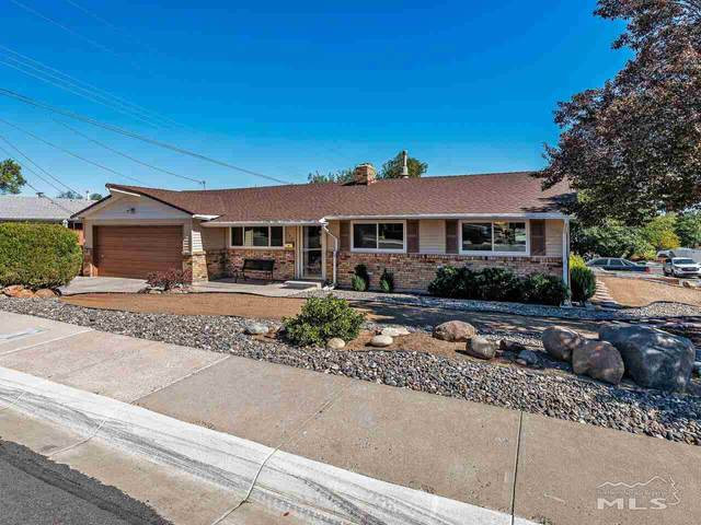 560 Northstar Drive, Reno, NV 89503 (MLS #200014174) :: NVGemme Real Estate