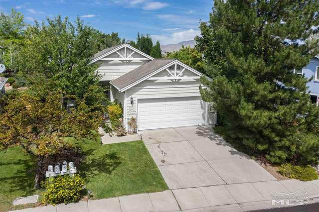 4695 Hampton Lane, Reno, NV 89519 (MLS #200014181) :: Theresa Nelson Real Estate