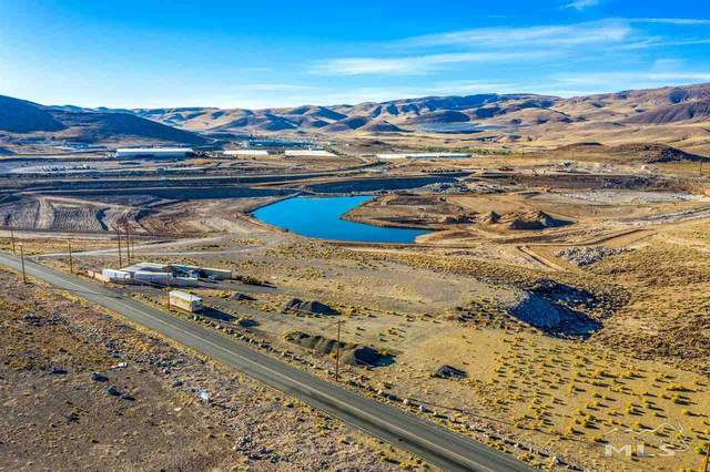 395 Denmark, Sparks, NV 89437 (MLS #200014311) :: Ferrari-Lund Real Estate