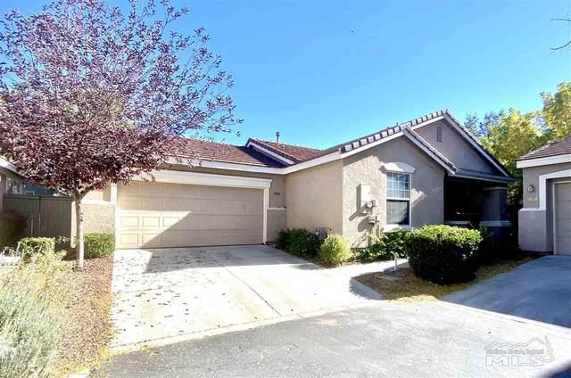 1688 Iron Mountain, Reno, NV 89521 (MLS #200014343) :: Ferrari-Lund Real Estate