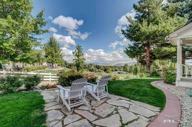 2375 Kinney Lane, Reno, NV 89511 (MLS #200014409) :: Chase International Real Estate