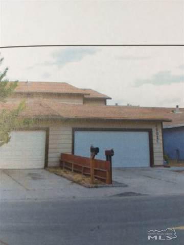 15019 Cuprite, Reno, NV 89506 (MLS #200014467) :: Krch Realty