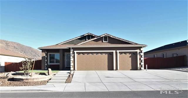 18655 Granite Peak Court, Reno, NV 89508 (MLS #200014509) :: Chase International Real Estate