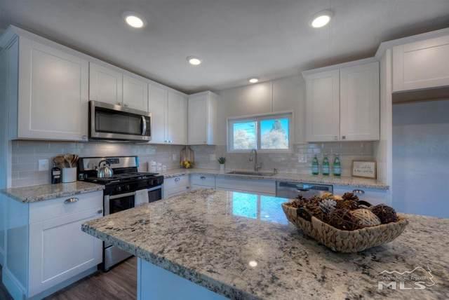 17765 Fantail, Reno, NV 89508 (MLS #200014519) :: Chase International Real Estate
