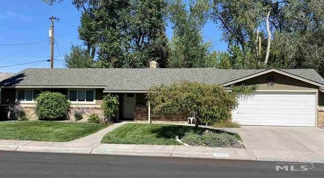 2485 Trentham Way, Reno, NV 89509 (MLS #200014545) :: Fink Morales Hall Group