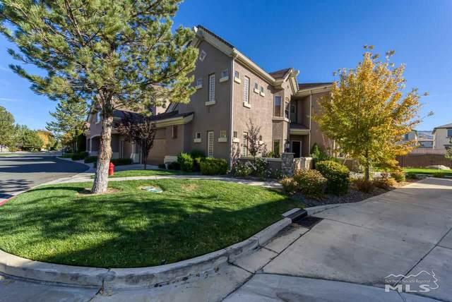 9900 Wilbur May #2602, Reno, NV 89521 (MLS #200014594) :: Ferrari-Lund Real Estate