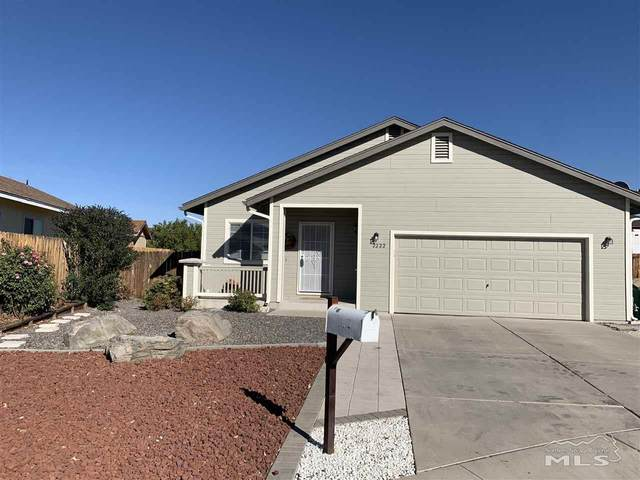 2222 Doyle Court, Sparks, NV 89431 (MLS #200014608) :: Ferrari-Lund Real Estate