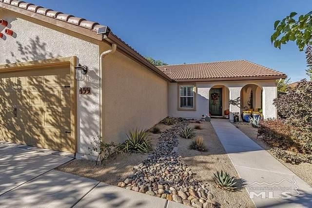 355 Bulluno Dr., Reno, NV 89521 (MLS #200014627) :: Ferrari-Lund Real Estate