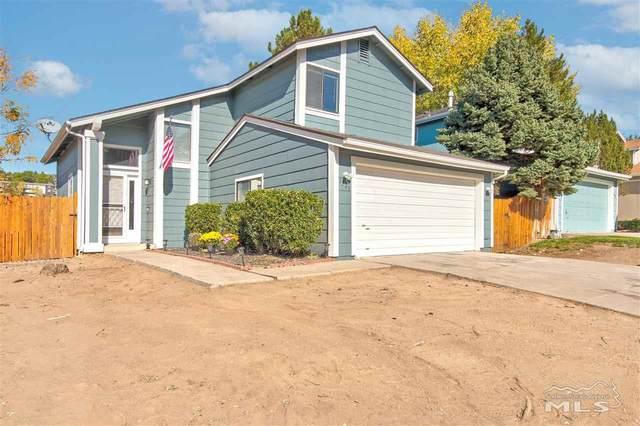 2343 Melody, Reno, NV 89512 (MLS #200014674) :: Ferrari-Lund Real Estate