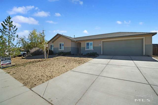 137 Deschutes, Dayton, NV 89403 (MLS #200014707) :: NVGemme Real Estate