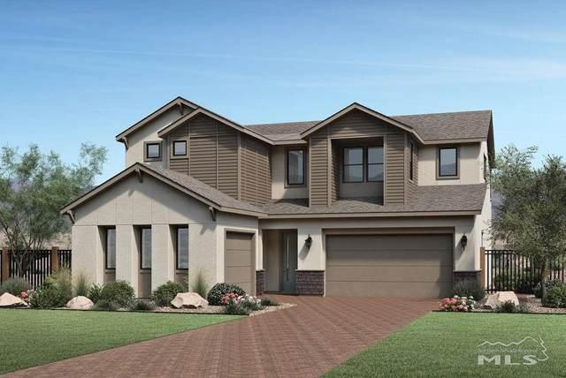 15045 Iron River Dr Homesite 66, Reno, NV 89521 (MLS #200014722) :: Vaulet Group Real Estate