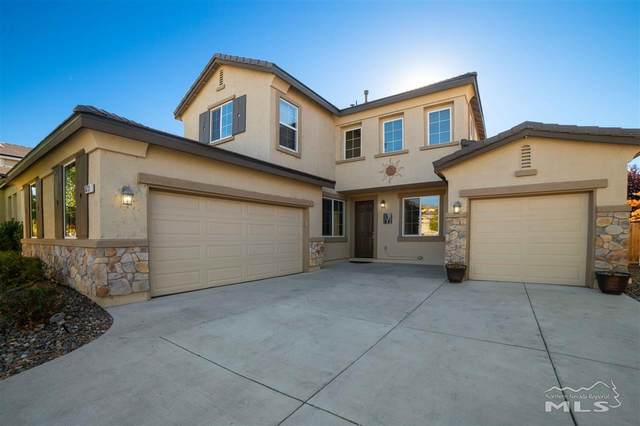 6731 Quantum Drive, Sparks, NV 89436 (MLS #200014759) :: Theresa Nelson Real Estate
