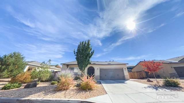 5480 Summer Sun Lane, Sun Valley, NV 89433 (MLS #200014851) :: Chase International Real Estate