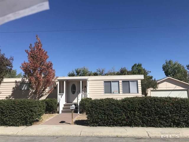 Carson City, NV 89706 :: Vaulet Group Real Estate