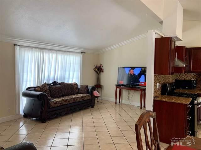 2182 Barberry Way, Reno, NV 89511 (MLS #200015024) :: NVGemme Real Estate