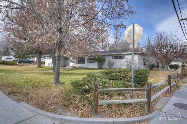 800 W Washington Street, Carson City, NV 89703 (MLS #200015026) :: Theresa Nelson Real Estate