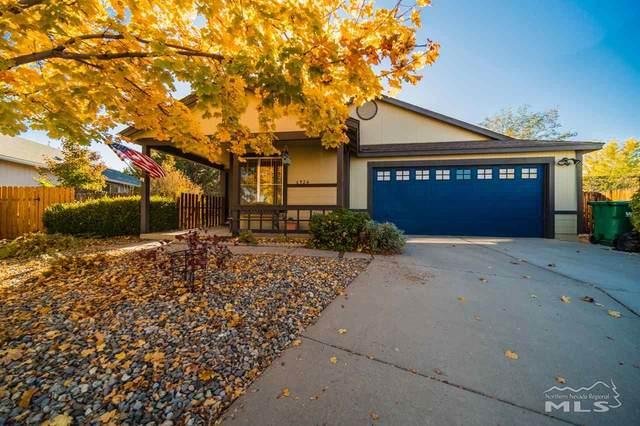 6924 Tunika, Reno, NV 89523 (MLS #200015037) :: The Craig Team
