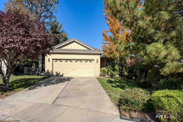 601 Caughlin Glen, Reno, NV 89519 (MLS #200015058) :: Ferrari-Lund Real Estate