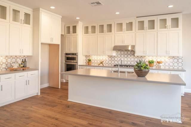 291 Shackelton Drive, Verdi, NV 89439 (MLS #200015082) :: NVGemme Real Estate