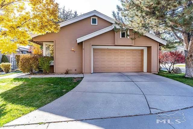 3332 Spring Creek, Reno, NV 89509 (MLS #200015155) :: Fink Morales Hall Group