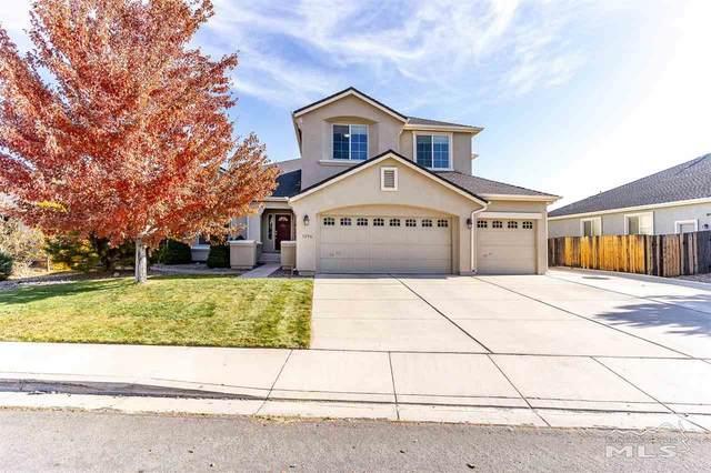 1296 Dortmunder, Sparks, NV 89441 (MLS #200015210) :: NVGemme Real Estate