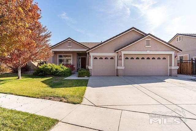 7512 Ulysses, Sparks, NV 89436 (MLS #200015339) :: Ferrari-Lund Real Estate
