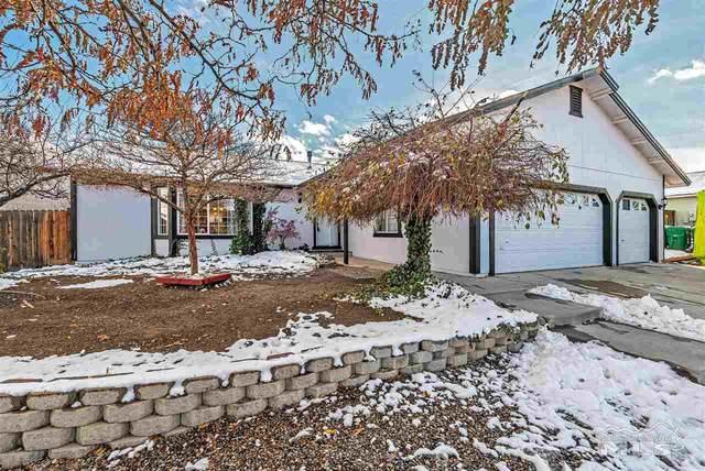 295 Mia Ct., Sparks, NV 89436 (MLS #200015441) :: NVGemme Real Estate