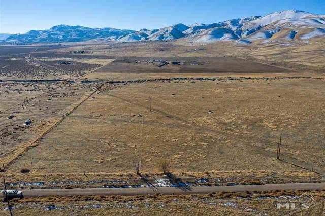 1555 Sharrock Dr., Reno, NV 89510 (MLS #200015568) :: Chase International Real Estate
