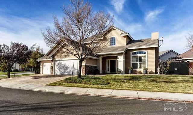 9725 Rolling Rock Court, Reno, NV 89521 (MLS #200015580) :: Ferrari-Lund Real Estate
