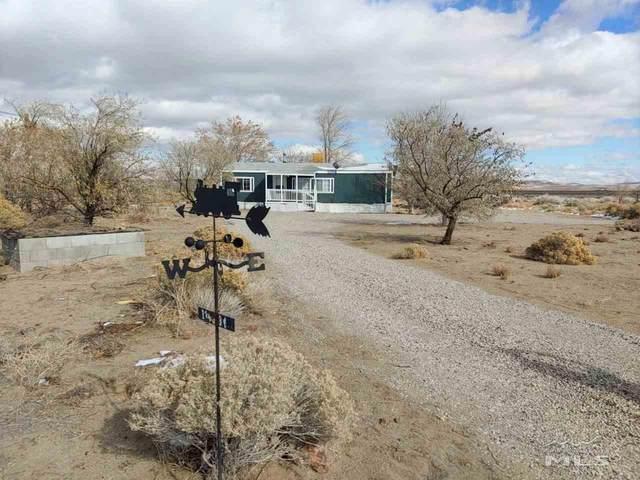 3360 E Third St., Silver Springs, NV 89429 (MLS #200015617) :: NVGemme Real Estate