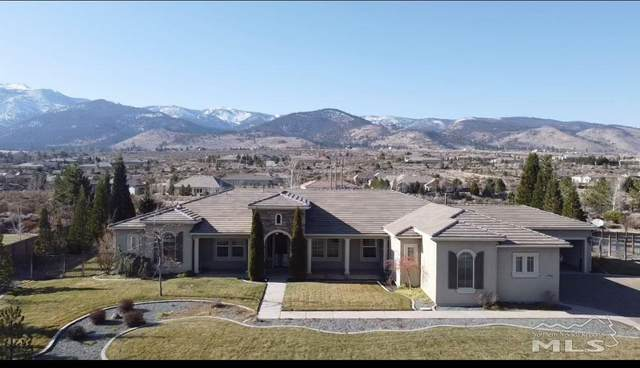 15280 Redmond Loop, Reno, NV 89511 (MLS #200015620) :: Ferrari-Lund Real Estate