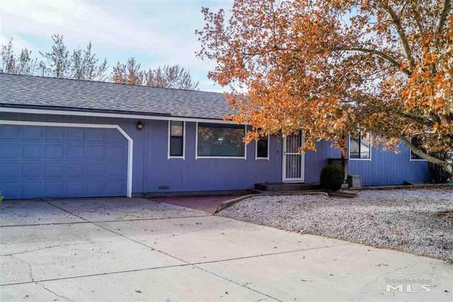 60 Mclemore, Sparks, NV 89441 (MLS #200015720) :: NVGemme Real Estate