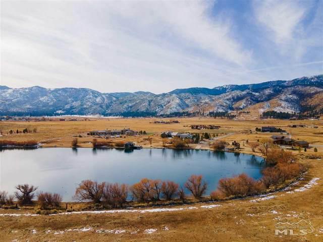 18365 Lake Vista, Washoe Valley, NV 89704 (MLS #200015762) :: Morales Hall Group
