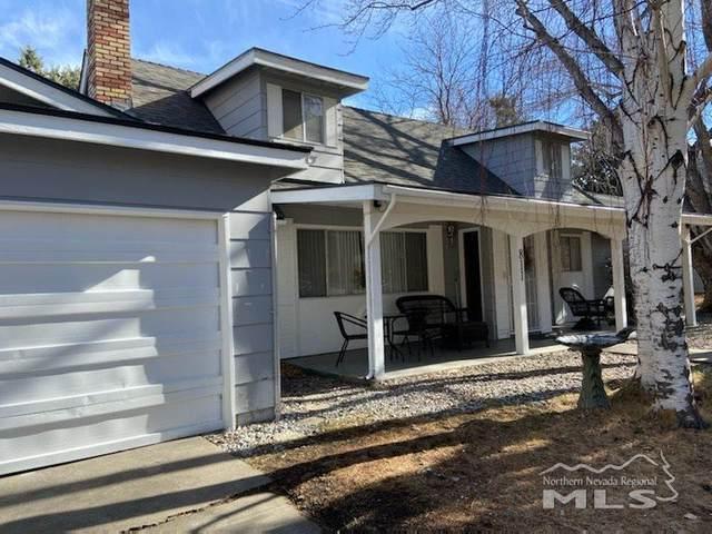 811 Crain, Carson City, NV 89703 (MLS #200015763) :: Theresa Nelson Real Estate