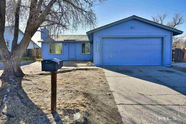 10066 Atwood, Reno, NV 89506 (MLS #200015924) :: Vaulet Group Real Estate