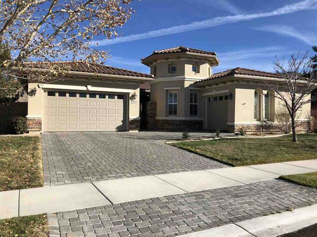 10040 Burghley, Reno, NV 89521 (MLS #200015932) :: Ferrari-Lund Real Estate