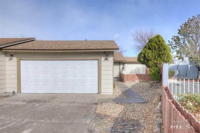 6807 Flower Street, Reno, NV 89506 (MLS #200015969) :: Vaulet Group Real Estate