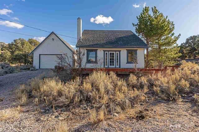 2379 Cartwright Rd., Reno, NV 89521 (MLS #200016031) :: Vaulet Group Real Estate