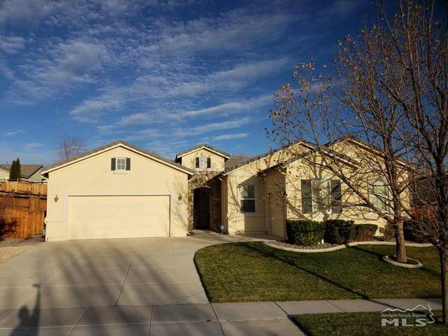 7354 Phoenix, Sparks, NV 89436 (MLS #200016043) :: Vaulet Group Real Estate