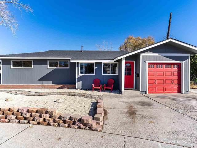 3420 Yosemite Place, Reno, NV 89503 (MLS #200016047) :: Chase International Real Estate