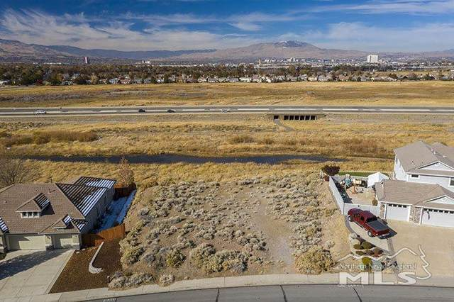 5319 Mira Loma Drive, Reno, NV 89502 (MLS #200016081) :: NVGemme Real Estate