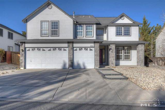 3111 Sky Country Dr., Reno, NV 89503 (MLS #200016125) :: NVGemme Real Estate