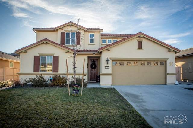 2150 Blue Oaks Drive, Reno, NV 89521 (MLS #200016130) :: NVGemme Real Estate