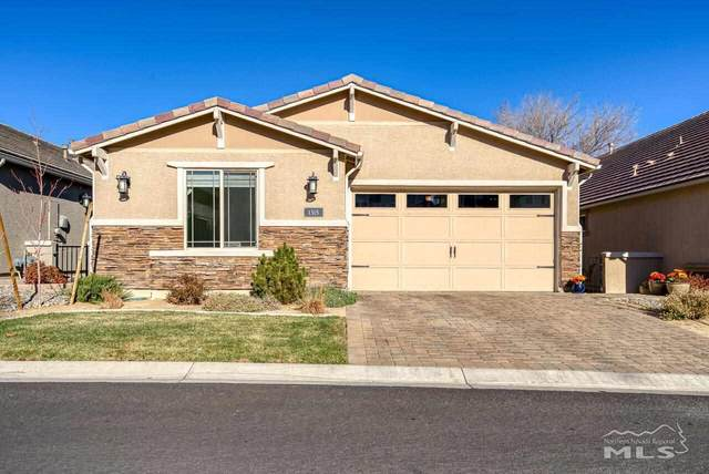 1315 Balfour, Reno, NV 89509 (MLS #200016133) :: Vaulet Group Real Estate