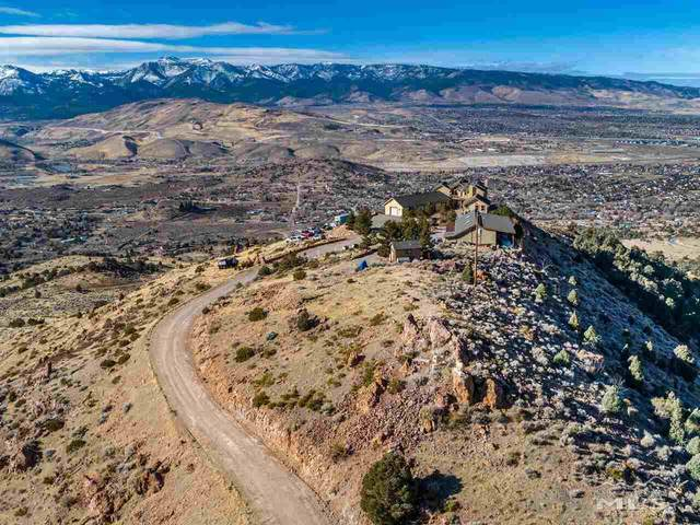 3300 Temple Hill Rd, Reno, NV 89521 (MLS #200016198) :: Chase International Real Estate