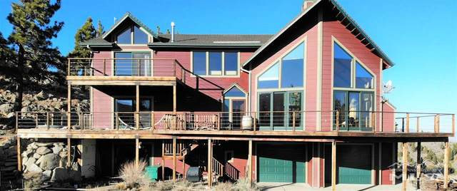 100 Kingsbury Grade, Gardnerville, NV 89410 (MLS #200016239) :: Ferrari-Lund Real Estate
