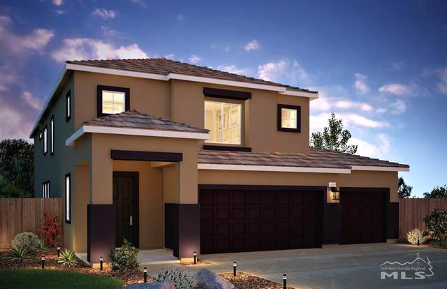 14025 Dancing Flame Court Lot # 81, Reno, NV 89511 (MLS #200016302) :: Ferrari-Lund Real Estate